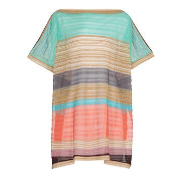 Missoni Netted Cover Up