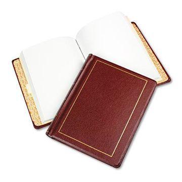 Acco Wilson Jones Looseleaf Minute Book