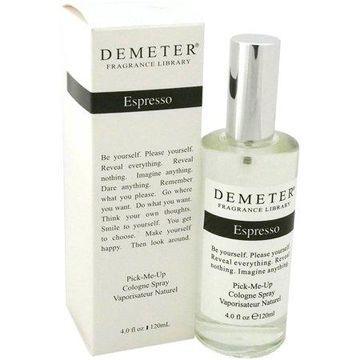 Demeter Espresso Cologne Spray, 4 fl oz