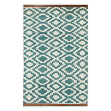 Kaleen Nomad Collection Rug, 5'x8'