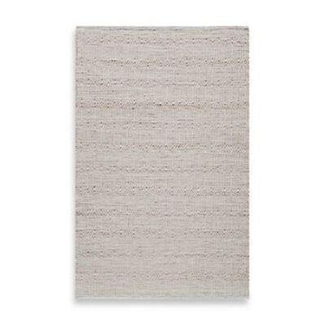 Rugs America Emerson 2-Foot x 3-Foot Accent Rug in Tan