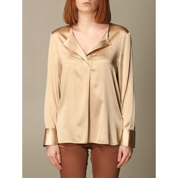 Peserico silk shirt