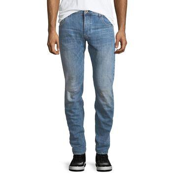 Arc 3D Extended-Size Slim Jeans - 36