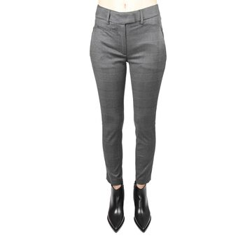 Dondup Grey Perfect Pants