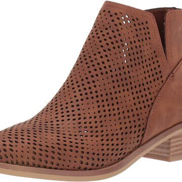 Madden Girl Women's Tally Ankle Boot