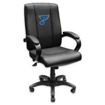 NHL St. Louis Blues Office Chair 1000