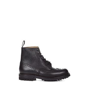 Church's Boots Black