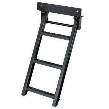 BUYERS PRODUCTS RS3 Truck Steps, 17 3/8 W x 35 H In.