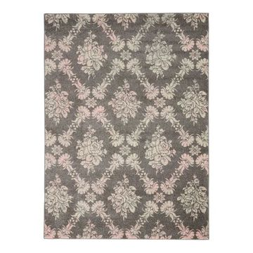 Nourison Tranquil Lily Rug