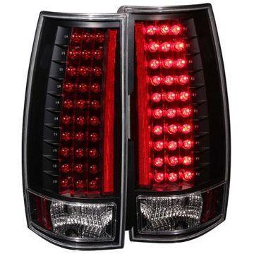 Anzo USA LED Tail Lights, LED Tail Lights - 311084