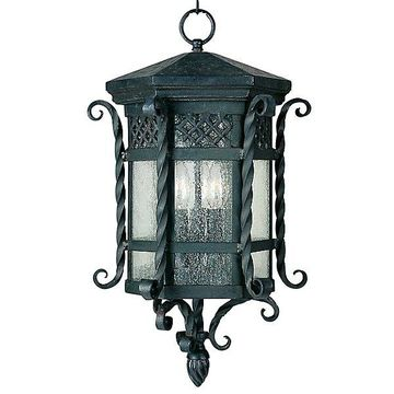 Scottsdale Outdoor Pendant by Maxim Lighting