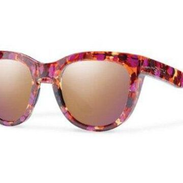 Smith SIDNEY WJ9/FN 52 New Women Sunglasses