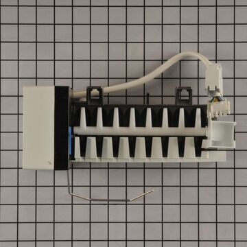 Gibson Refrigerator Part # 241798231 - Ice Maker Assembly - Genuine OEM Part