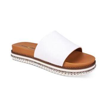 Seven Dials Baywood Slide Women's Sandal Women's Shoes