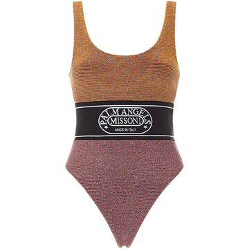 Palm Angels Sea clothing Red