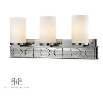 Elk Lighting Campolina - Three Light Bath Bar