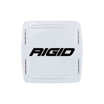 Rigid Industries Q-Series Lens Cover - White