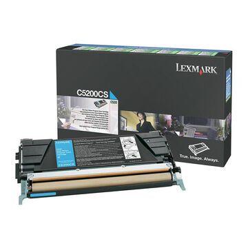 Lexmark C5200CS Laser