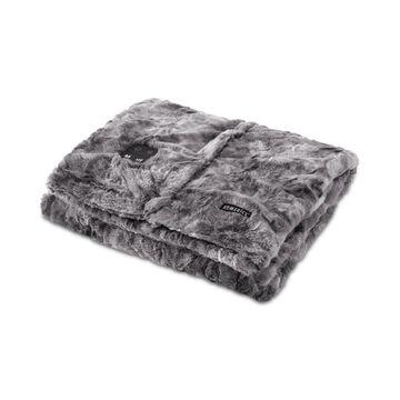 Cordless Comfort Max Deluxe Throw Blanket