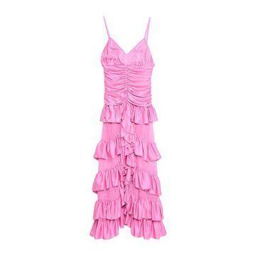 ODI ET AMO Long dress