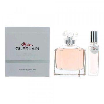 Guerlain - Mon Guerlain : Gift Box Set 115 ml