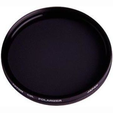 Tiffen 52mm Circular Polarizer Filter - 2.05