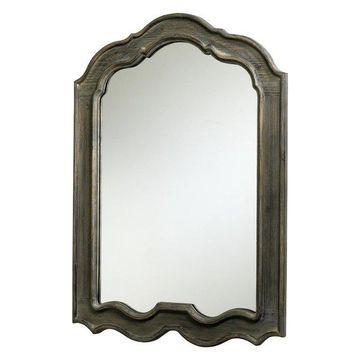 Wall Mirror CYAN DESIGN KATHRYN Distressed