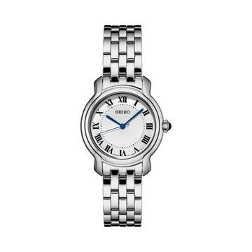 Seiko Women's Essential Stainless Steel Watch - SRZ519