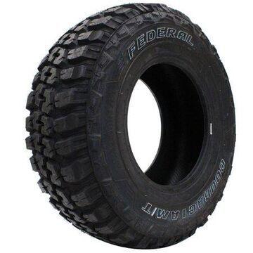 Federal Couragia M/T 315/75R16 127 Q Tire