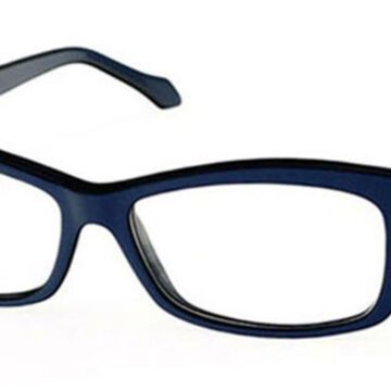 Roberto Cavalli RC 845 ATLAS 092 Womenas Glasses Blue Size 53 - Free Lenses - HSA/FSA Insurance - Blue Light Block Available
