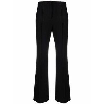Erika Cavallini Semi-Couture Trousers Black