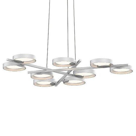 Light Guide Ring 9-Light LED Chande