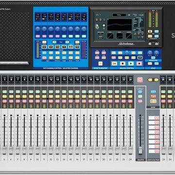 StudioLive 32 Series III Digital Mixer