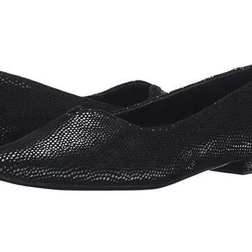 Vaneli Ganet (Black E-Print All Over) Women's Shoes