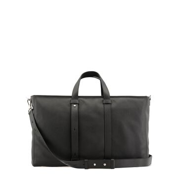 Orciani Pebbled Leather Bag
