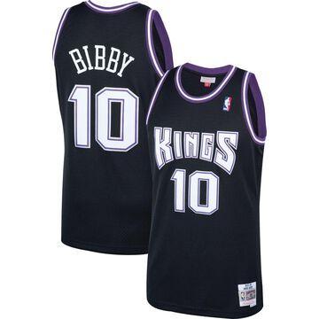 Mitchell & Ness Men's Sacramento Kings Mike Bibby #10 Swingman Jersey