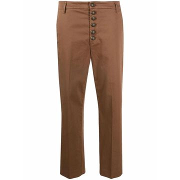 Dondup Jeans Brown
