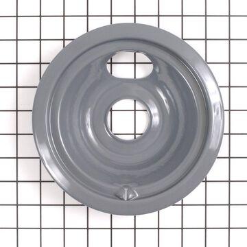 Kenmore Range/Stove/Oven Part # WB31T10012 - Burner Drip Bowl - Genuine OEM Part