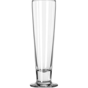 Catalina Footed Beer Glasses, Tall Beer, 14.5oz, 9 3/8