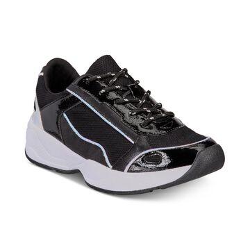 West Corner Dad Sneakers