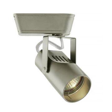 WAC Lighting 120V HT-007 1-Light LED Track Head in Brushed Nickel