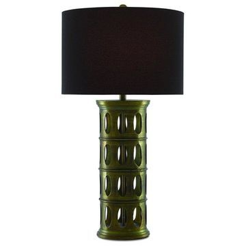 Currey and Company Quintus Table Lamp