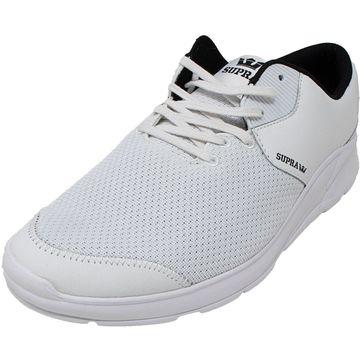 Supra Men's Noiz Ankle-High Fabric Training Shoes