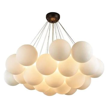 Dimond Lighting Cielo - Six Light Chandelier