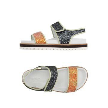 ERIKA CAVALLINI Sandals