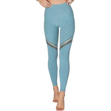 Beyond Yoga All The Filament High Waisted Long Legging - Women's