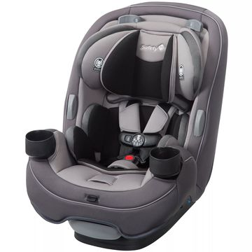 Safety 1st& Grow and Go™ 3-in-1 Convertible Car Seat in Grey