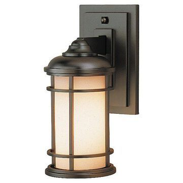 Lighthouse Wall Lantern by Feiss