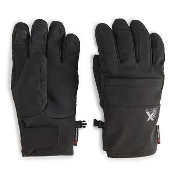 Men's ZeroXposur Flexway Stretch Ski Gloves