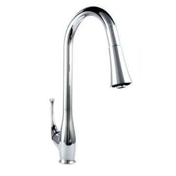 ZLINE Castor Kitchen Faucet (FPBC-CH)